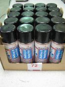 Drilling and tapping fluid, 20 x 400ml cans