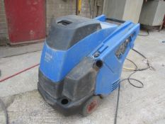 Nilfisk Alto Neptune 7 mobile steam cleaner with hose and lance