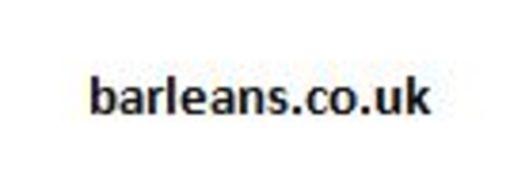 Domain name: barleans.co.uk, Expiry date: 20/01/2022