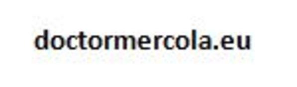 Domain name: doctormercola.eu, Expiry date: 22/07/2021