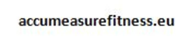 Domain name: accumeasurefitness.eu, Expiry date: 22/07/2021
