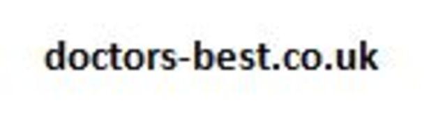 Domain name: doctors-best.co.uk, Expiry date: 29/01/2022