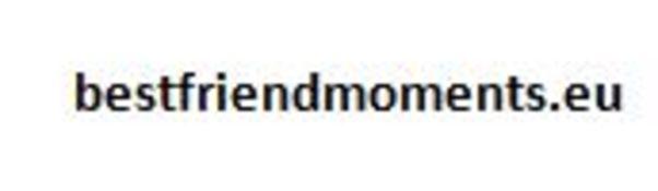 Domain name: bestfriendmoments.eu, Expiry date: 03/06/2021