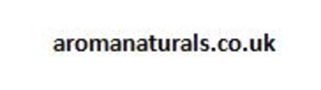Domain name: aromanaturals.co.uk, Expiry date: 22/07/2022