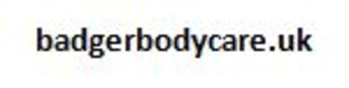 Domain name: badgerbodycare.uk, Expiry date: 23/07/2021