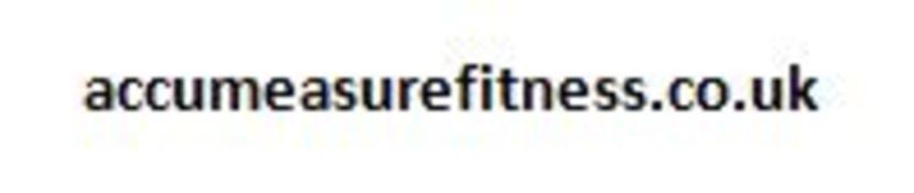Domain name: accumeasurefitness.co.uk, Expiry date: 22/07/2022