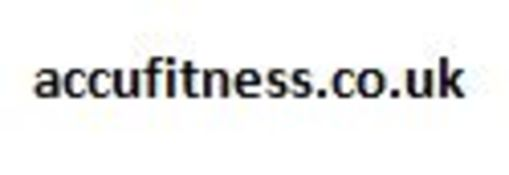 Domain name: accufitness.co.uk, Expiry date: 22/07/2022