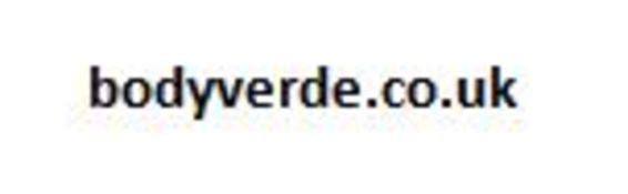 Domain name: bodyverde.co.uk, Expiry date: 22/07/2022