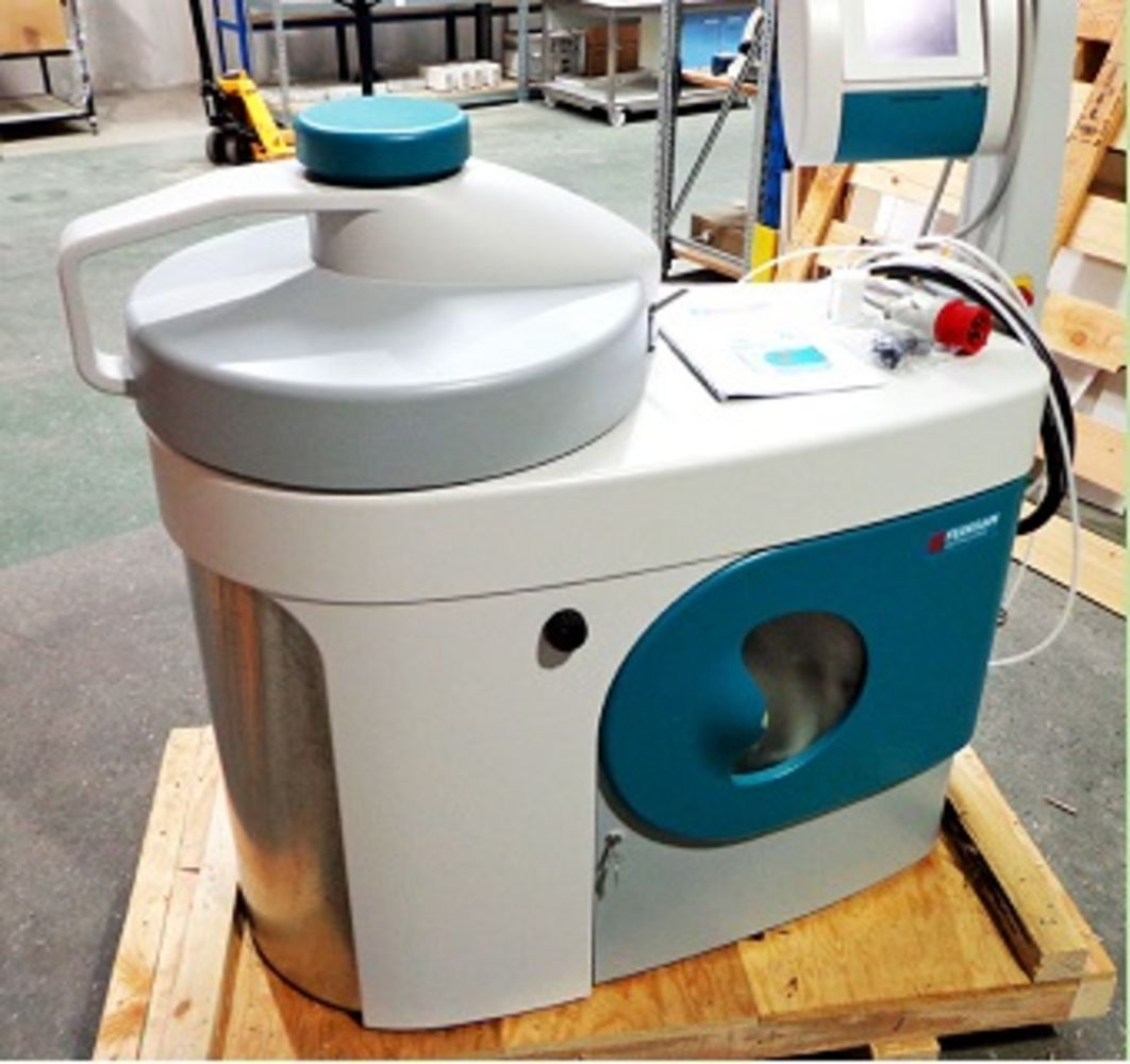 No reserve sale of laboratory equipment