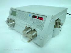 Dionex P 580A Pump HPG, S/N 2490102. P/N 5025.0016.