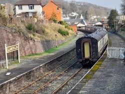 Assets of Llangollen Railway Plc