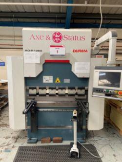 Precision Fabrications Andover Ltd
