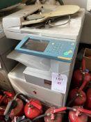 Canon IR2270 photocopier