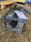 Moderna 140 arc welder