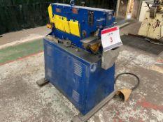 Geka Minicrop metal worker s/n 3996