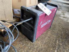 Thermal Arc 202 ac/dc inverter TIG portable welding system