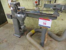"""Union Jubilee mini wood lathe 32"""" bed (3 Phase)"""