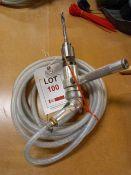 Desoutter SR6-P-880 pneumatic drill