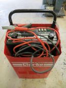 Clarke BC520 Start/Charge mobile battery charger
