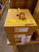 Thirty-nine Emir 240mm marking gauges (10 per full box)