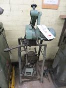 Brevetto Circular grinder & stand (3 Phase)