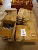 Part pallet of boxed soft roller 12 Ken 280-450 furniture drawer rails