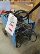 Clarke Weld 230TE turbo welder 230v-400v