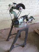 Stehle Tool Grinding Machine Model WS1