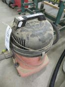 Numatic NVD575 1600w vacuum industrial cleaner