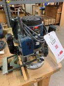 Ryobi 601 Router s/n 15384 240v corded