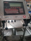 Avery Berkel KL22 Model L117/L217/L227 Intrinsically Safe Weighing System