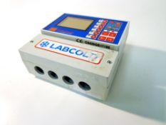 Thermomax C0428 SM Quattro (-50 / +50) microprocessor-based datalogger. (WA12807)