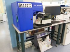 BD FACSCelesta flow cytometer is designed to make multicolor flow cytometry more accessible and