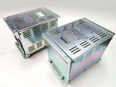 Two PE Sciex Line adjustment option (WA10953)