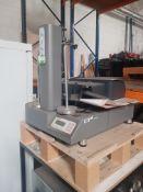 CopyDisc label printer and robotic arm (WA11784)