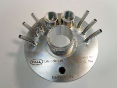 iCELLis nano lid forms a part of the iCELLis bioreactor system, which is an automated, single-use,