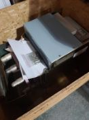 GE Power Protection Unit M-Pact Plus Air Circuit Breaker up to 4000a - unused