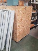 Packing Case 1380mm x 880mm x 1400mm high