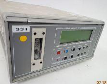 Oxford Cryosystems controller 600 series (WA11097)