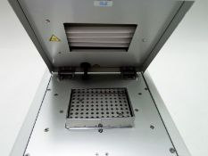 Caportec Protein Detector