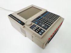 Graphtec Thermal Arraycorder WR8500 (WA13279)