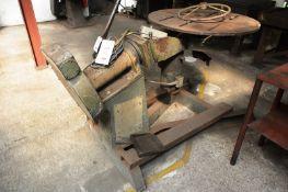"Unbadged 36"" motorised powered welding maniplulator, Penta-Drive speed control, with Wander foot"