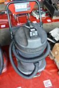 Numatic industrial vacuum, model WVD-90-2 (Recommended collection period for this lot Wednesday 15th