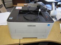 Samsung Xpress H2835DW printer