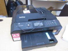 Brother Professional Series MFC-J5910DW wireless printer