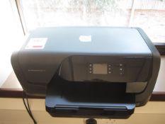 HP Officejet Pro 8210 printer, Samsung Xpress M2026W printer