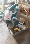 Makita 2414NB 110v chop saw (2011)