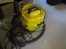 Numatic JVP180-1 vacuum, 240v