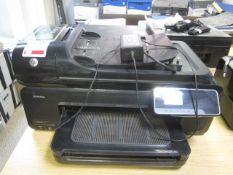 HP Officejet 7500A wide format wireless printer