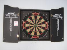 Winman dartboard